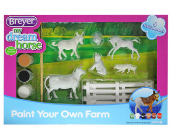 Paint Your Own Farm