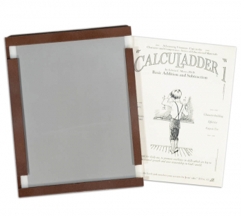 CalcuLadder 1 Drill Masters With SuperSlate