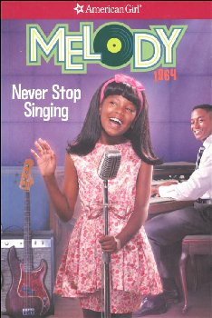Melody: Never Stop Singing
