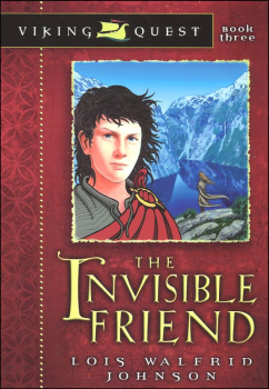 Invisible Friend (Viking Quest Bk. 3)