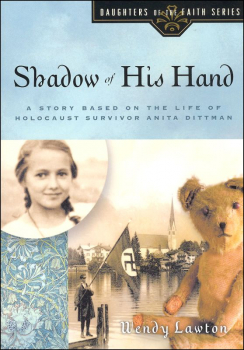Shadow of His Hand/Anita Dittman (DghtrsofFai