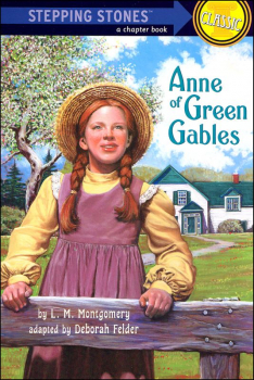 Anne of Green Gables (Stepping Stone Book)