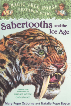 Sabertooths & the Ice Age (MTH Rsch Guide)