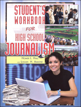 High School Journalism Student Workbook 2009 ed