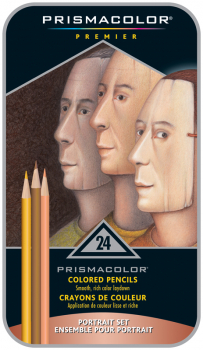 Prismacolor Premier Portrait Set 24 count