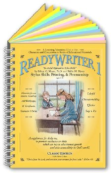 ReadyWriter Drill Masters With SuperSlate