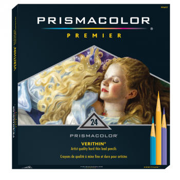 Prismacolor Verithin Set 24-count