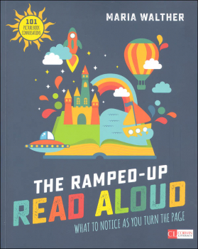 Ramped-Up Read Aloud