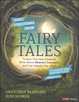 Text Structures from Fairy Tales