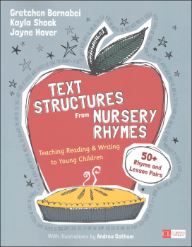 Text Structures from Nursery Rhymes