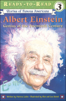Albert Einstein (RTR Level 3 SOFA)