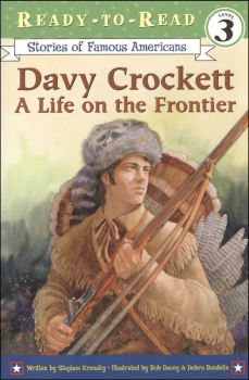 Davy Crockett: (RTR Level 3 SOFA)
