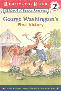 George Washington's First Victory (RTR COFA L