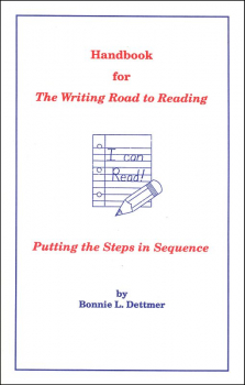 Handbook for the Writing Road to Reading