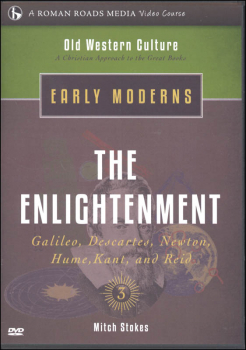 Early Moderns: Enlightenment DVD Set (Old Western Culture)