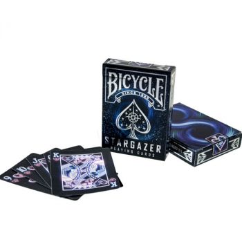 Bicycle Playing Cards - Stargazer