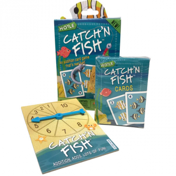 Catch'n Fish Card Game