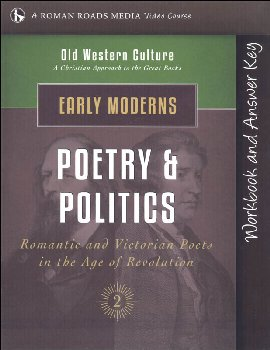 Early Moderns: Poetry and Politics Student Workbook (Old Western Culture)