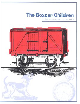 Boxcar Children Comprehension Guide
