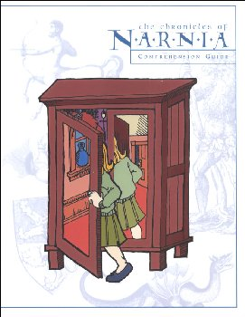 Chronicles of Narnia Comprehension Guide