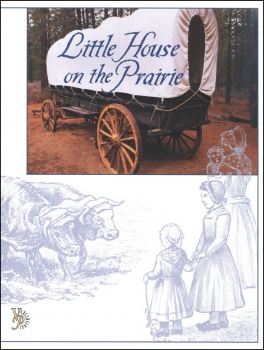 Little House on the Prairie Comprehension Guide