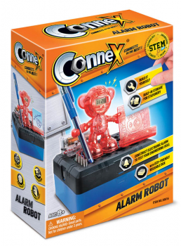 Alarm Robot Kit (Connex Series)