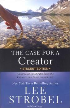 Case for a Creator-Student Edition