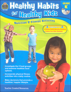 Healthy Habits for Healthy Kids - Grade K