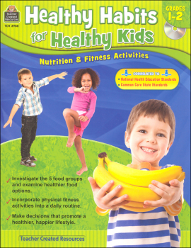 Healthy Habits for Healthy Kids - Grades 1-2