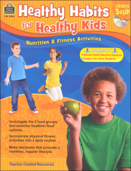 Healthy Habits for Healthy Kids - Grades 5 & up