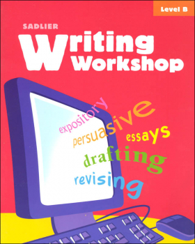 Writing Workshop Student Edition Grade 7 (Level B)