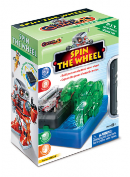 Spin the Wheel Kit (Connex Series)