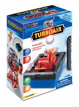 Turboair Kit (Connex Series)