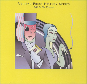 Veritas History 1815 - Present Enhanced CD