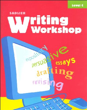 Writing Workshop Student Edition Grade 8 (Level C)