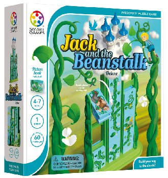 Jack and the Beanstalk Preschool Game