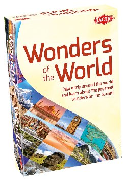 Wonders of the World Game