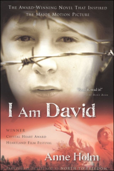 I am David (North to Freedom)