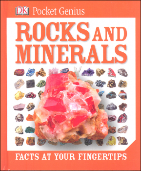 Pocket Genius: Rock and Minerals