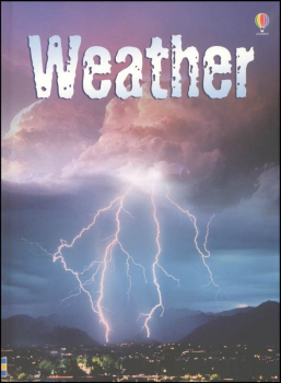 Weather (Usborne Beginners Science Level2)