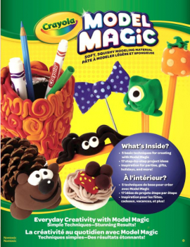 Crayola Model Magic Everyday Creativity