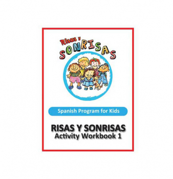 Spanish Activity Workbook 1