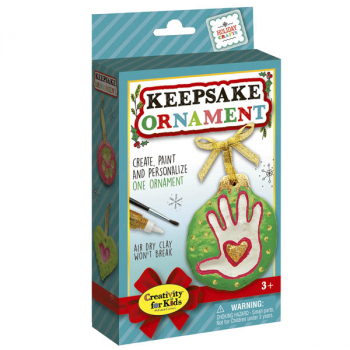 Keepsake Ornament Mini Kit