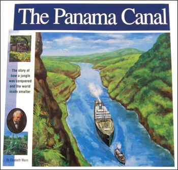 Panama Canal (Wonders of the World)