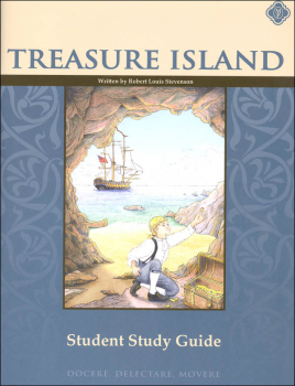 Treasure Island Literature Student Study Guide