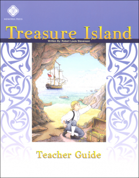 Treasure Island Literature Teacher Guide