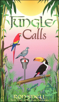 Jungle Calls  (Rani Adventure Series)