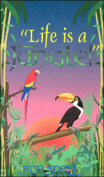 Life's a Jungle (Rani Adventure Series)
