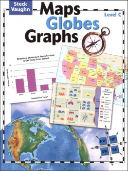 Maps+Globes+Graphs Level C Student
