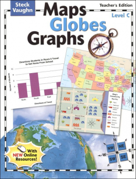 Maps+Globes+Graphs Level C Teacher
